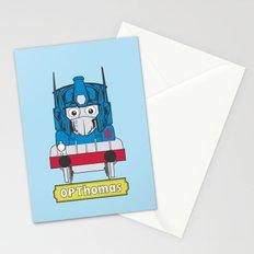 Opthomas Prime Stationery Cards