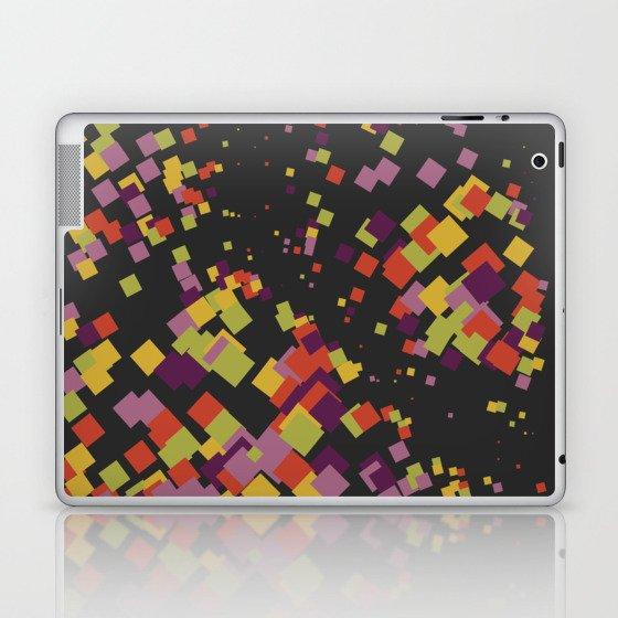 A company of friends Laptop & iPad Skin