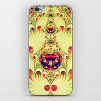 india iPhone & iPod Skins featuring India by Shalisa Photography