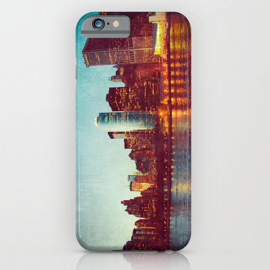 When the Lights Go Out iPhone & iPod Case