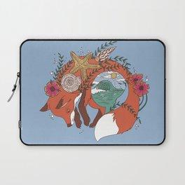 Sea Fox Laptop Sleeve