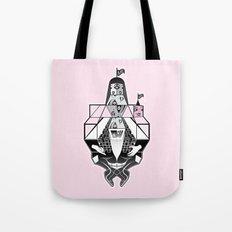 radical self-love Tote Bag