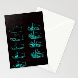 Belafonte Stationery Cards