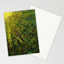 Mayan Awakening Stationery Cards