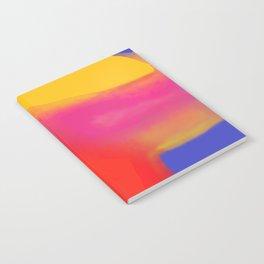Float Notebook