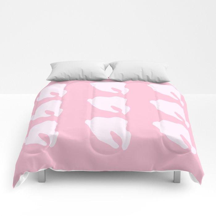 Extraction Comforters