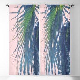 Palm Reverie Blackout Curtain