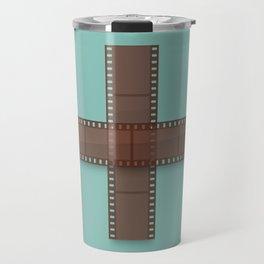 Double Negative Travel Mug