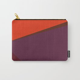 Music is Math (Autumn) Carry-All Pouch