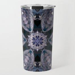 sapphires star Travel Mug