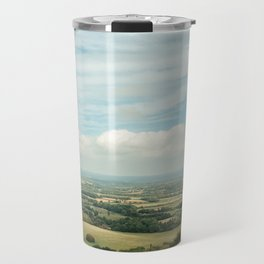 I Can See For Miles Travel Mug
