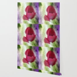 tulips in spring -13- Wallpaper