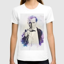 Peter Cushing T-shirt