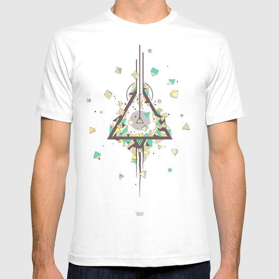 Discovering Higgs Boson T-shirt