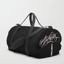 COSTLY HABITS Duffle Bag