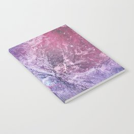 Orion Nebula Notebook
