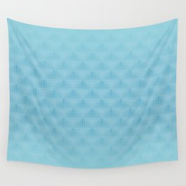 Softened Geometry 2 Wall Tapestry