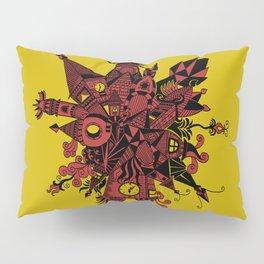 Hometown Pillow Sham