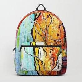 """Berkeley Eucalyptus"" Backpack"