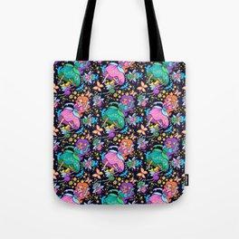 Fairy Princess Ball Tote Bag