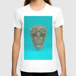 Skull Coral Reef T-shirt