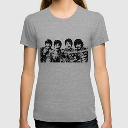 GIFTS OF THE  LEGENDARY 1960'S POP BAND T-shirt