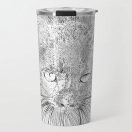 felines Travel Mug