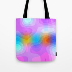 why they hide their bodies under my garage? Tote Bag