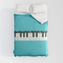 The Choir of Antarctica Comforters
