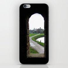 Cardiff Castle iPhone Skin