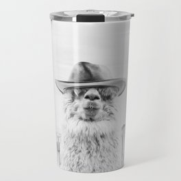 JOE BULLET Travel Mug