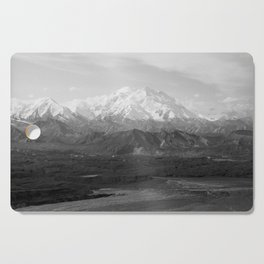 Mt McKinley Cutting Board
