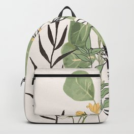 Spring Garden III Backpack