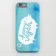 Happy Vegan iPhone 6s Slim Case