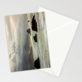 Cannon Beach Mood Stationery Cards