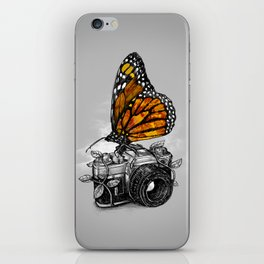 Nature Photography iPhone Skin