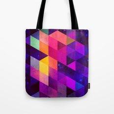 vyolyt Tote Bag