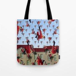 Kirkonda Tote Bag