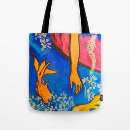 Ophelia  #society6 #decor #buyart Tote Bag