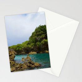 Ague Cove- Guam Stationery Cards