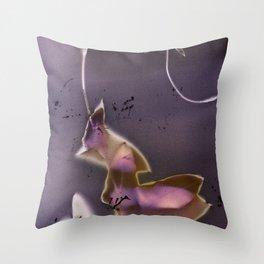 Lumen S5 VE2 Throw Pillow