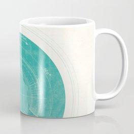 Uranus I Coffee Mug