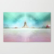PLAYA III Canvas Print