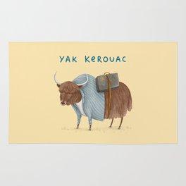 Yak Kerouac Rug