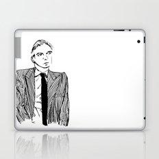 Gent Laptop & iPad Skin