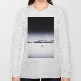 The Infinity Flying Kite Long Sleeve T-shirt