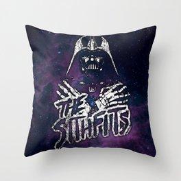 Sithfits - Original Sithfits Throw Pillow