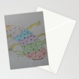 Axie by Lexi Stationery Cards