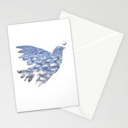 clouddove Stationery Cards
