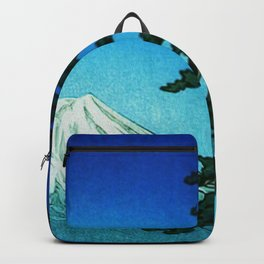 Dreams of Blue Backpack
